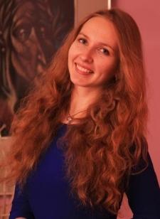 Елизавета Сергеевна Невская