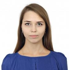 Ксения Олеговна Шилова