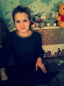 Наталья Сергеевна Задиранова