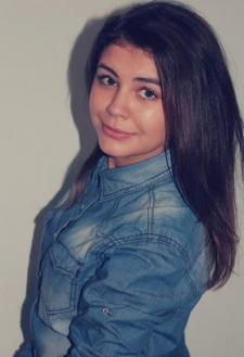 Полина Евгеньевна Трубкина