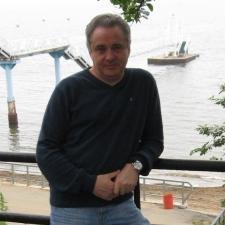 Михаил Александрович Кауфман