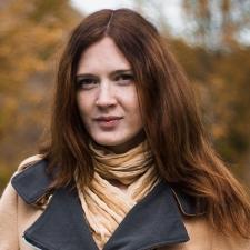 Вероника Юрьевна Набережных