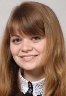 Анастасия Андреевна Шестакова