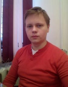 Степан Игоревич Башмаков