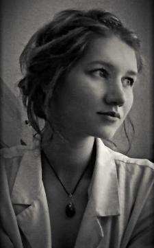 Елизавета Дмитриевна Шедько
