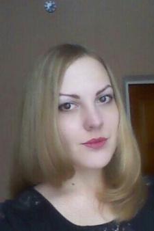Оксана Владимировна Матвеева
