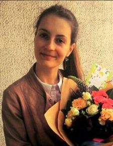 Мария Сергеевна Осокина