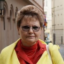Наталья Александровна Лопашенко