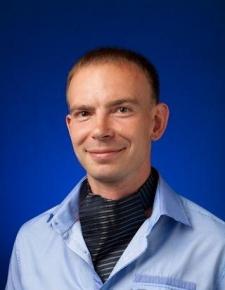 Игорь Юрьевич Ващенко