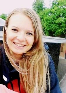 Дарья Сергеевна Игонина