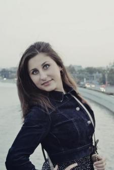 Елизавета Ивановна Санникова