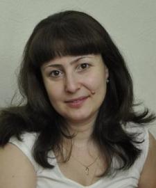 Александра Павловна Исаева