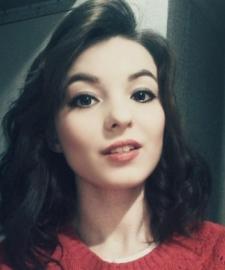 Екатерина Александровна Карауланова