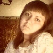 Виктория Сергеевна Богомолова