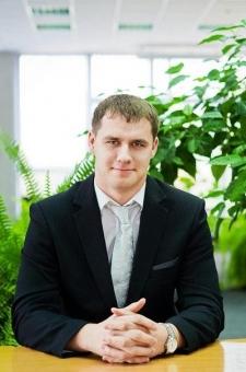 Артём Владимирович Селивёрстов