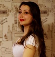Мария Дмитриевна Ажгирей