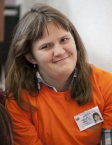 Алена Сергеевна Лисица
