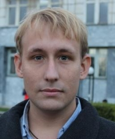 Дмитрий Андреевич Петухов