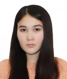 Анна Афанасьевна Игнатьева