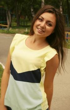 Виктория Алексеевна Бахарева