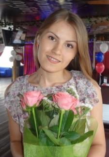 Светлана Валерьевна Николаева