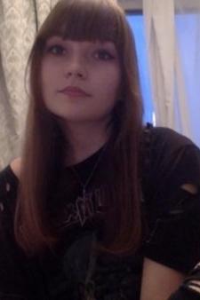 Яна Владимировна Крючкова