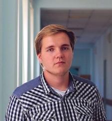Дмирий Иванович Байдин