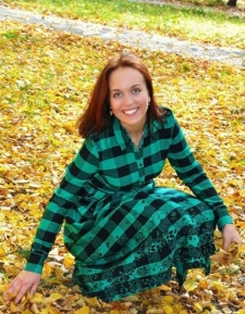 Марина Николаевна Долгих