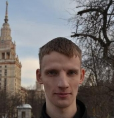 Владимир Владимирович Костин