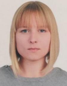 Александра Владимировна Зверева