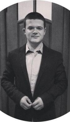 Илья Егорович Бороненков