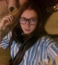 Анастасия Михайловна Десятниченко