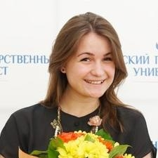 Анастасия Васильевна Кондратьева