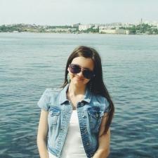 Анастасия Сергеевна Лазутина