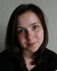 Елена Сергеевна Колмычевская