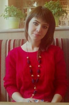 Ольга Викторовна Масюкова