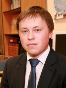 Алексей Викторович Вовенда