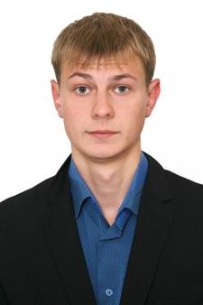 Сергей Викторович Шаргородский