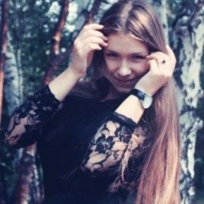 Дарья Сергеевна Шинкевич