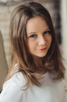 Елена Дмитриевна Шумкова