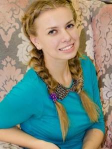 Юлия Валерьевна Гордеева