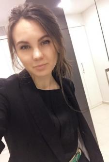 Дарина Алексеевна Черепанова