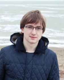 Данил Александрович Аброськин