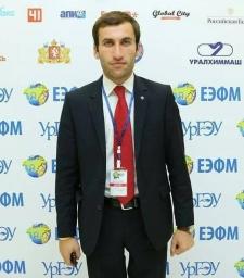 Narek Norik Grigoryan