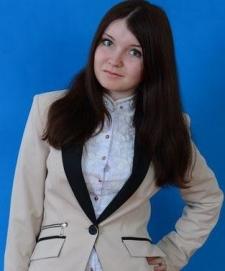 Ксения Викторовна Янчий