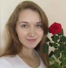 Евгения Сергеевна Исакова