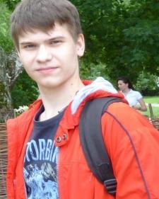Александр Андреевич Булгаков