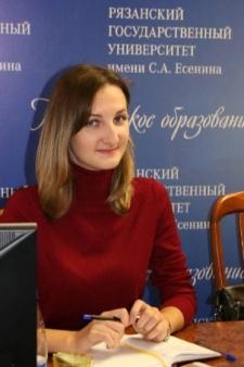 Екатерина Сергеевна Шуба