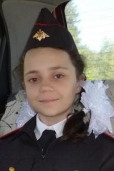 Екатерина Францевна Денисова