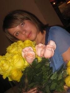 Оксана Леонидовна Савенко